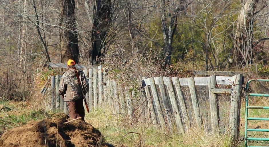 Stan wyjątkowy na wschodzie kraju wyklucza prowadzenie polowań