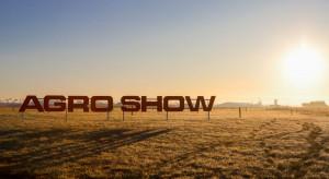 Po roku przerwy powraca Agro Show