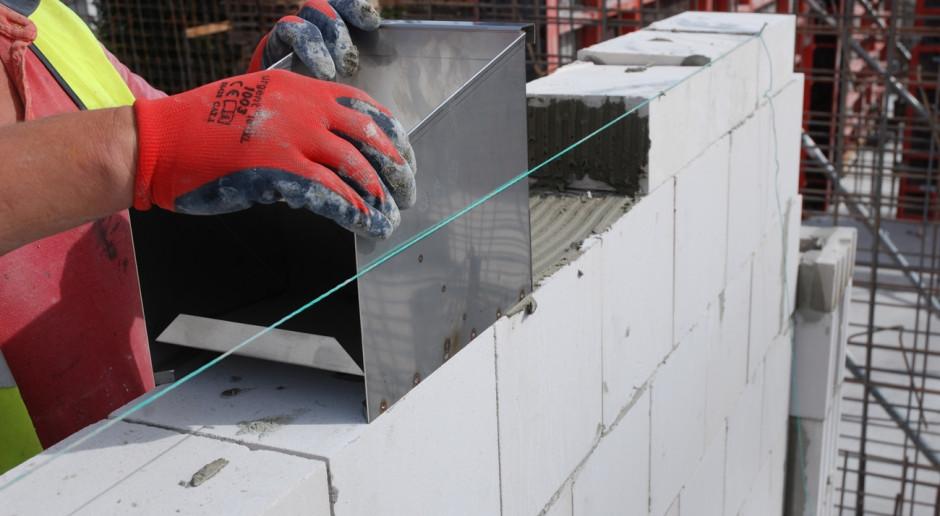 Poznaj proste patenty przyspieszające tempo prac wznoszenia budynku