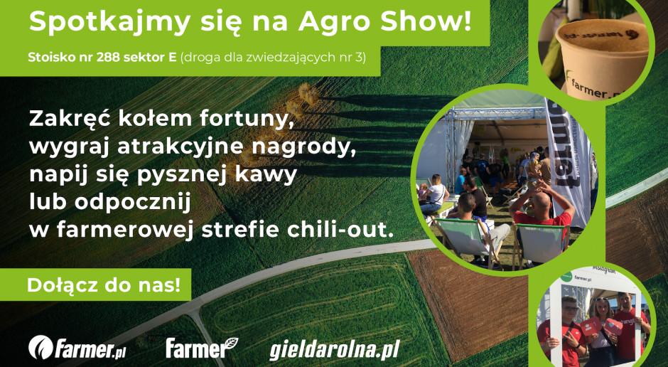 Spotkajmy się Agro Show 2021. Jakie atrakcje przygotowaliśmy?
