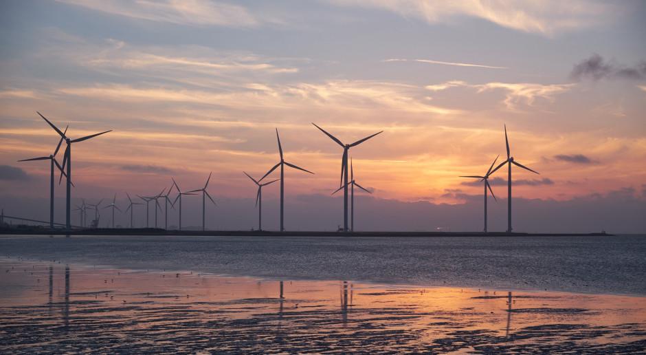 Nowe farmy wiatrowe powstaną wzdłuż wybrzeża morskiego Niemiec