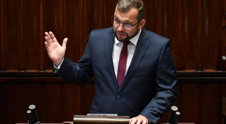 Puda: Jeśli 200 mln zł nie wystarczy na odbudowę gospodarstw po ASF, znajdą się dodatkowe pieniądze