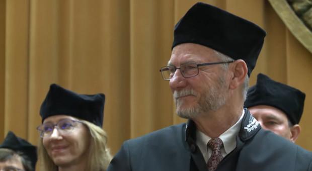 Vivat Profesorze Mazurkiewicz!