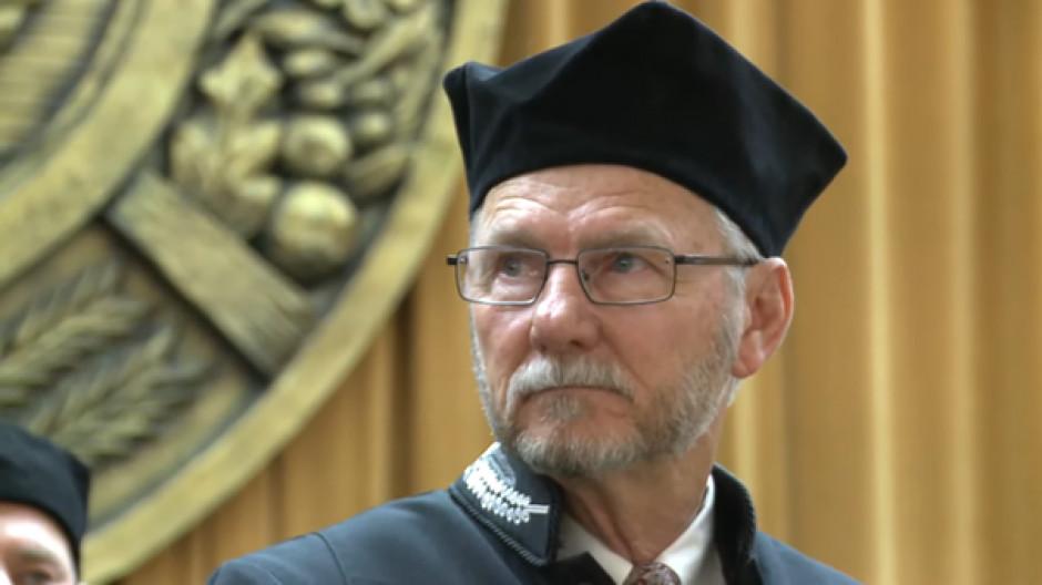 Jim Mazurkiewicz, fot. A.Kozłowska
