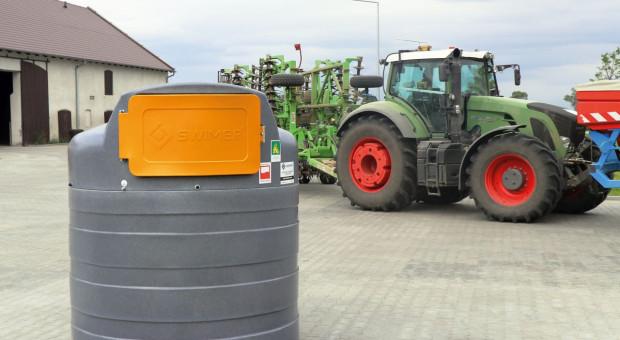 MRiRW: W razie potrzeby będziemy zwiększać zwrot akcyzy za paliwo rolnicze