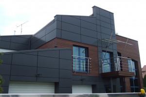 Jakie rynny sprawdzą się na nietypowym dachu?