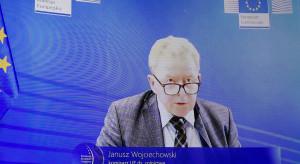 Komisarz Wojciechowski: Hodowcy bydła będą zwycięzcami Zielonego Ładu