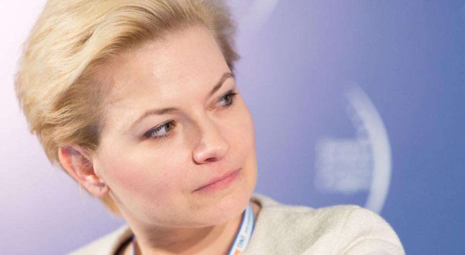 Prezes IZP na EEC: Polska pszenica zdobywa rynki dalekie