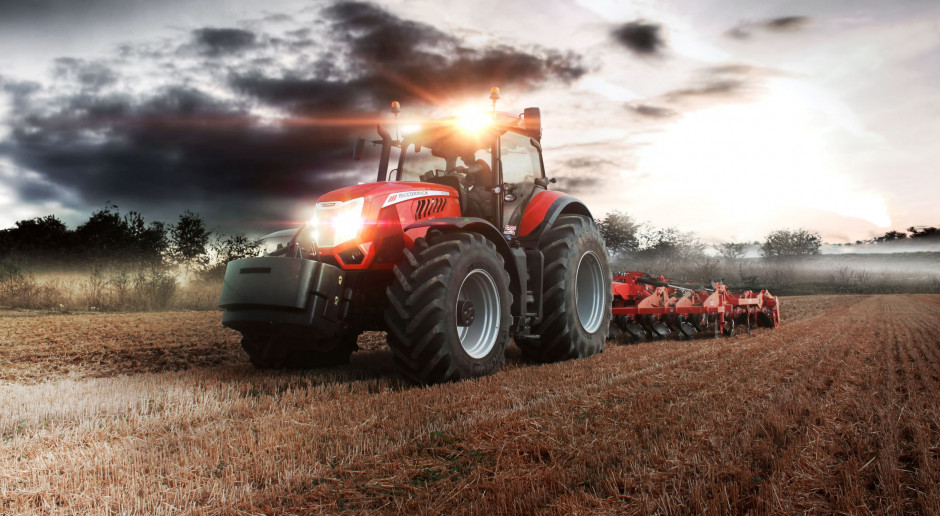 Argo Tractors z oficjalnym przedstawicielstwem w Polsce