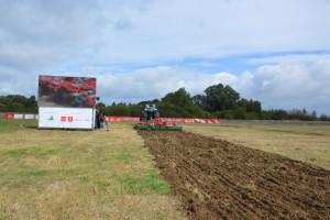 Pokazy maszyn na Agro Show 2021 - działo się!