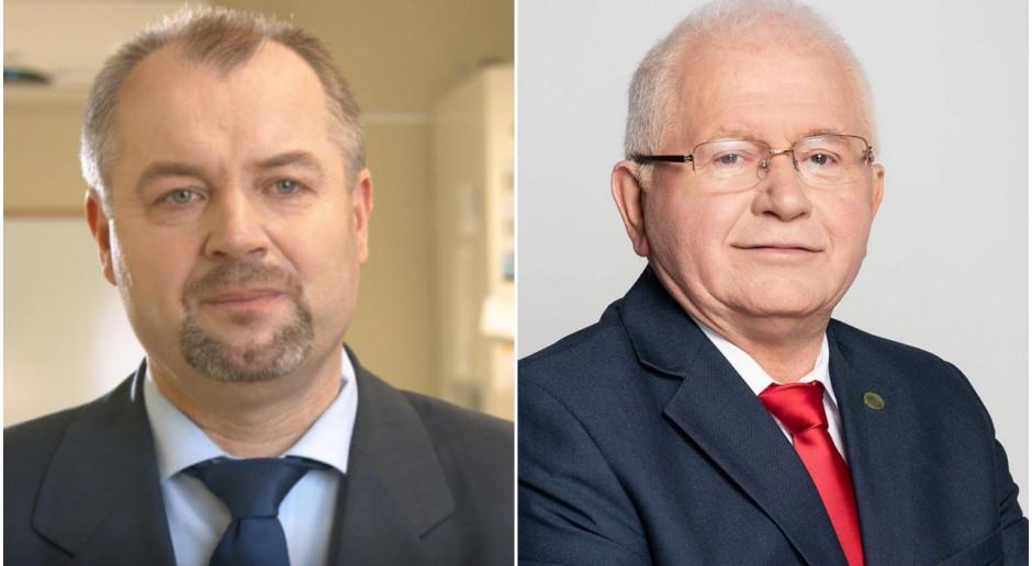 Nowy dyrektor IOR-PIB w Poznaniu