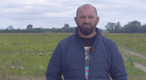 Arbuzy od rolnika z Mazowsza hitem tegorocznego lata