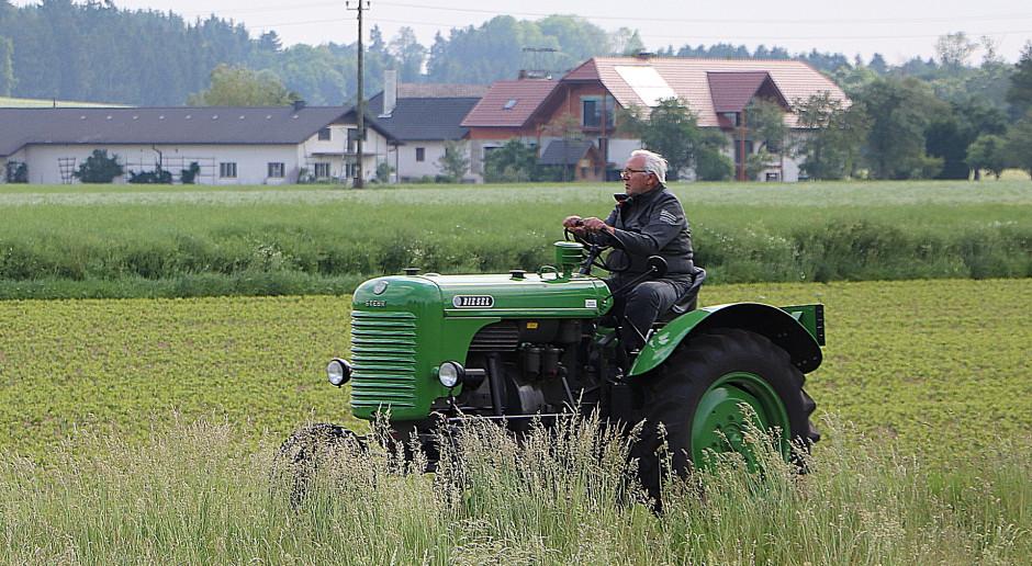 Rolnik dzierżawiący ziemię dziecku otrzyma pełną emeryturę