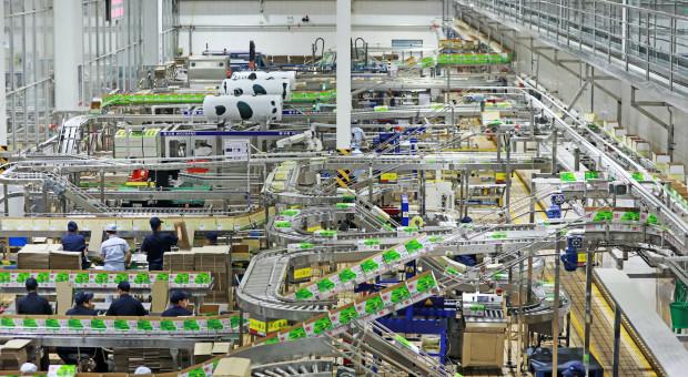 Konsument w Chinach oczekuje modernizacji produktów mleczarskich