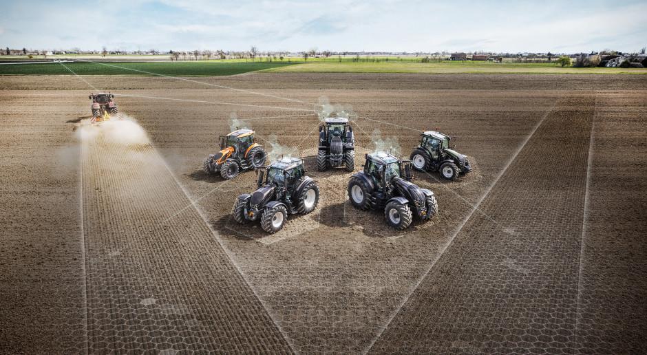 Finansowanie fabryczne AGCO FINANCE  – nowoczesne maszyny rolnicze VALTRA na korzystnych warunkach