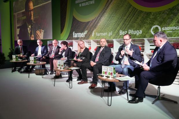 Narodowe Wyzwania wRolnictwie w kolejnej odsłonie