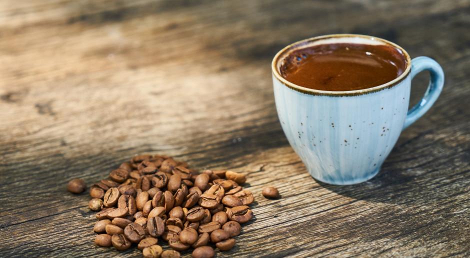 Kawa pobudza i uspokaja
