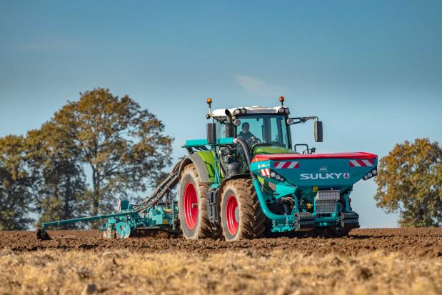 Przegląd dużych agregatów uprawowo-siewnych