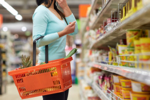 Wskaźnik cen żywności FAO nadal rósł we wrześniu