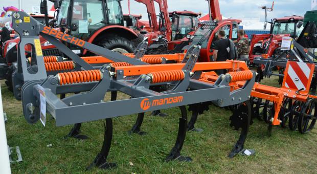 Maszyny do uprawy bezorkowej na Agro Show 2021 - część II i ostatnia