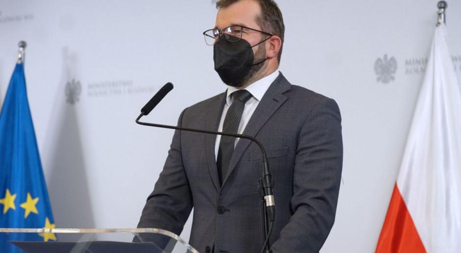 Puda: Polski ład ma służyć wszystkim Polakom, którzy żyją na wsi