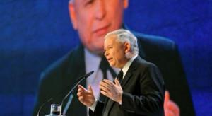 Kaczyński: PiS jest reprezentantem polskiej wsi