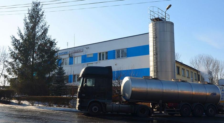 Zakład mleczarski w Wadowicach do likwidacji. Dobiły go ceny energii