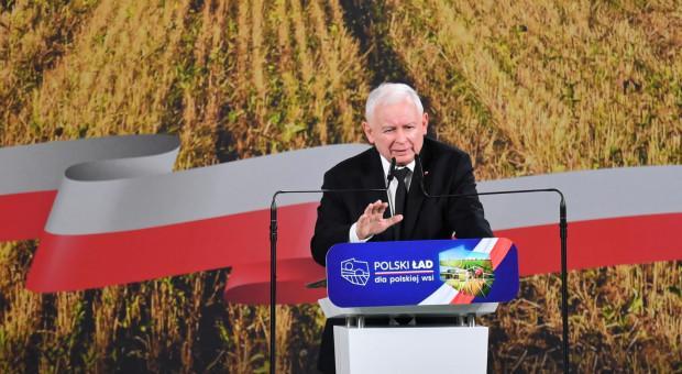 Polski Ład dla rolnictwa: siedem propozycji dla wsi