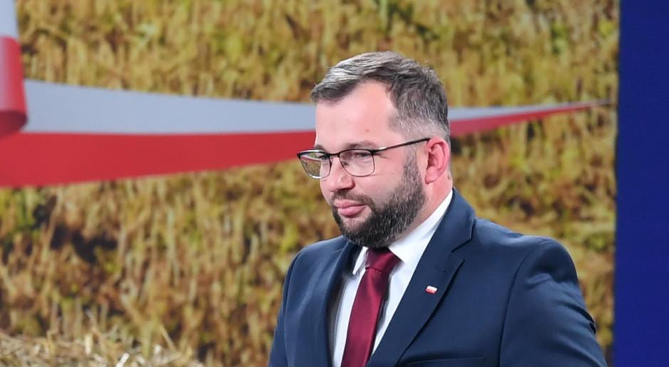 Puda: Wysłuchaliśmy głosów rolników
