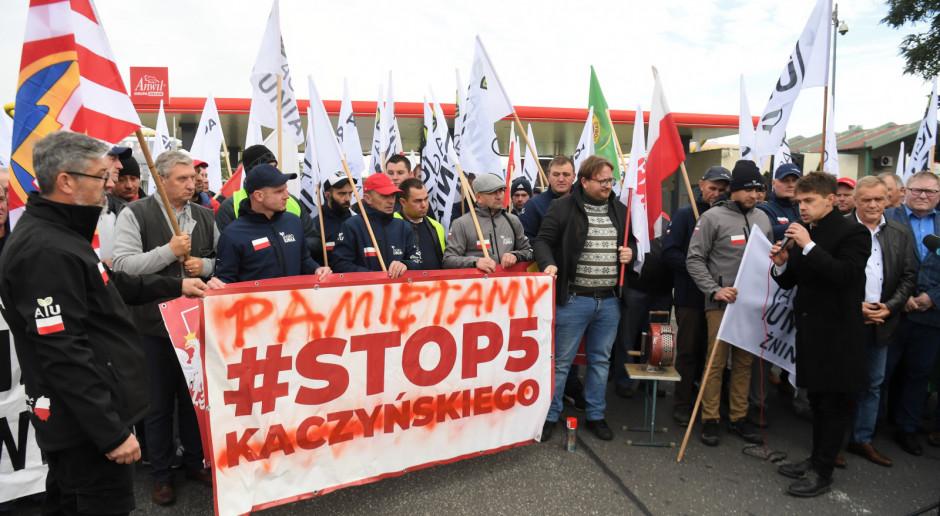 Rolnicy pod Anwilem: Co się dzieje z polskimi nawozami