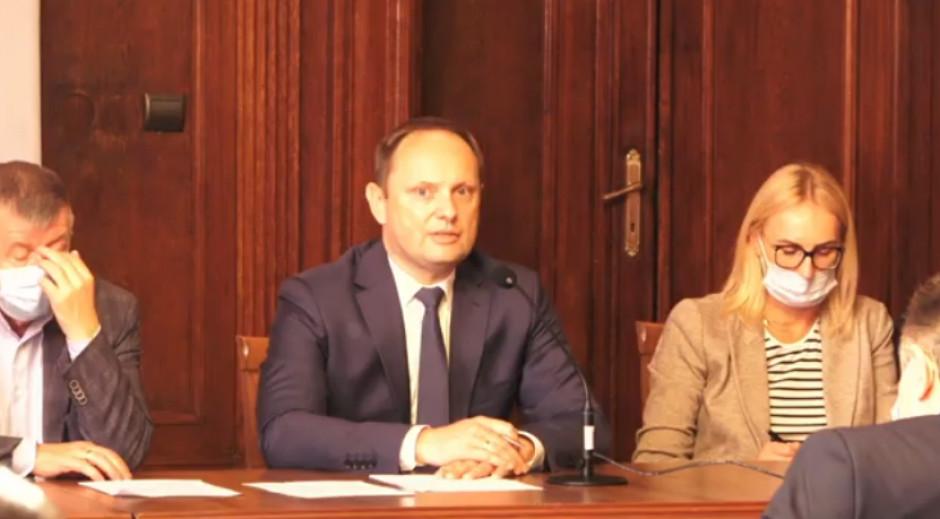 fot. Komitet Protestacyjny Rolników Województwa Zachodniopomorskiego
