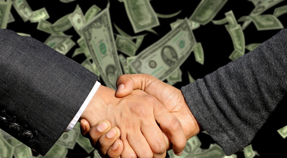 Cena nawozów a Nord Stream 2