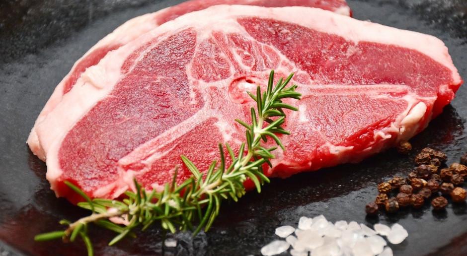Kwitnie eksport mięsa z Nowej Zelandii