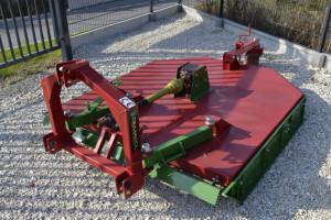 Maszyny sadownicze i środki produkcji – sprawdź oferty przed sezonem