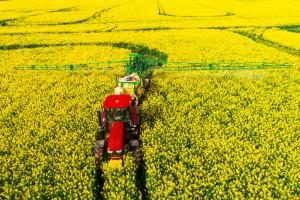 Precyzja w agrotechnice jest wymogiem Zielonego Ładu