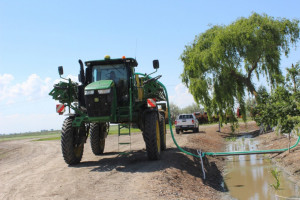 Czy rolnictwo precyzyjne jest odpowiedzią na założenia Zielonego Ładu?